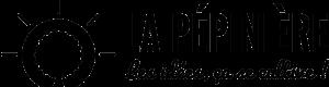 Logo La Pépinière agence de communication Merville
